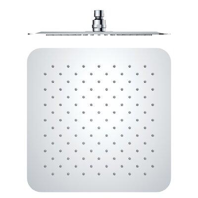 Bathroom Origins Ramon Soler 30cm Square Fixed Shower Head
