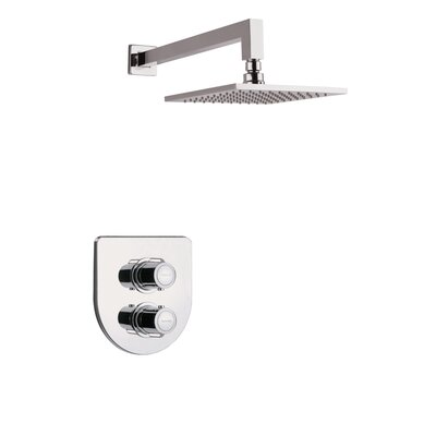 Bathroom Origins Ramon Soler Arola Thermostatic Mixer Shower