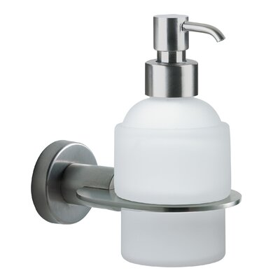 Bathroom Origins Sonia Soap Dispenser