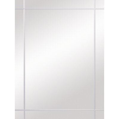 Bathroom Origins Seville Mirror