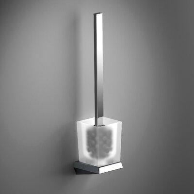 Bathroom Origins Sonia S8 Wall Mounted Toilet Brush Holder