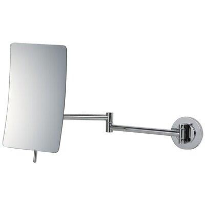 Bathroom Origins Square Wall Mirror