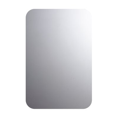 Bathroom Origins Gala Rectangular Mirror