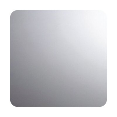 Bathroom Origins Gala Square Mirror