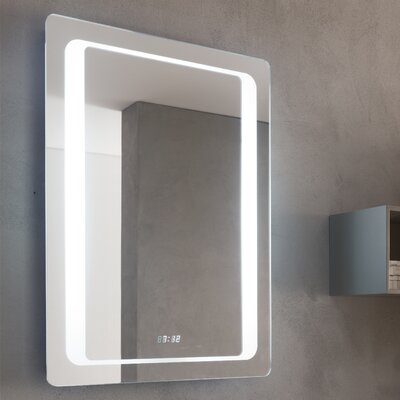 Bathroom Origins Glow Mirror