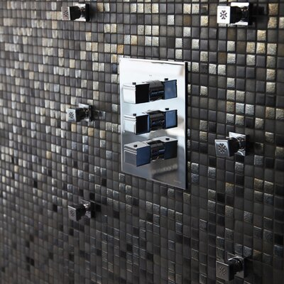 Bathroom Origins Kuatro Concealed Shower Valve