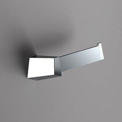 Bathroom Origins S8 Wall Mounted Toilet Roll Holder