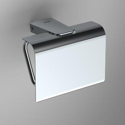 Bathroom Origins Sonia S6 Wall Mounted Toilet Roll Holder