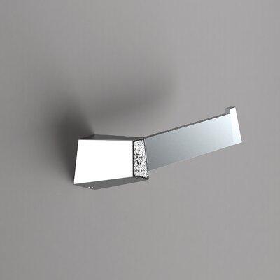 Bathroom Origins Sonia Wall Mounted Toilet Roll Holder