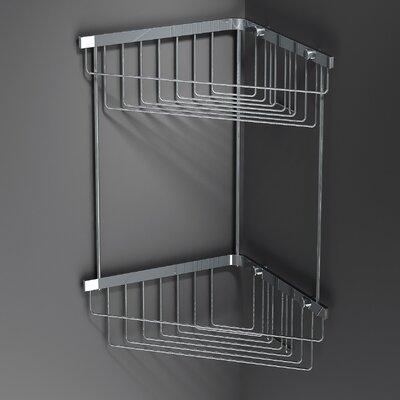 Bathroom Origins Metal Shower Shelves