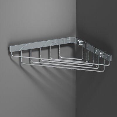 Bathroom Origins Metal Shower Shelf