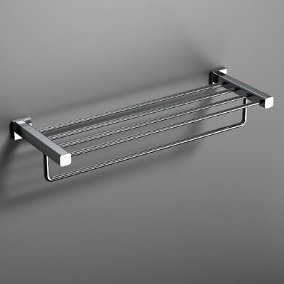 Bathroom Origins Wall Mounted Towel Rack