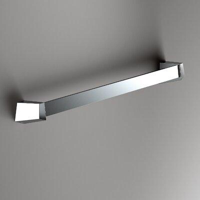 Bathroom Origins Sonia S8 49cm Wall Mounted Towel Rail
