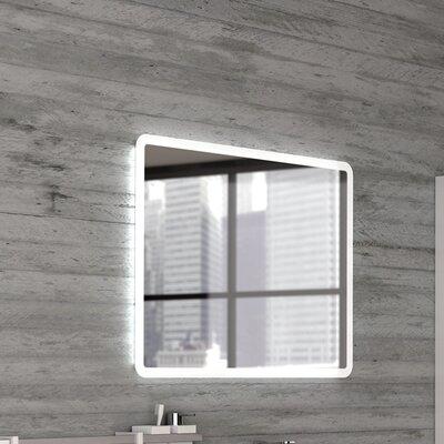 Bathroom Origins Sonia Basic Back Light Mirror