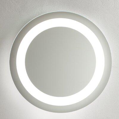 Bathroom Origins Halo Mirror