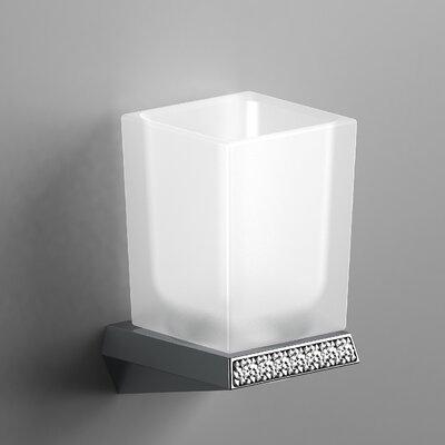 Bathroom Origins Tumbler and Holder