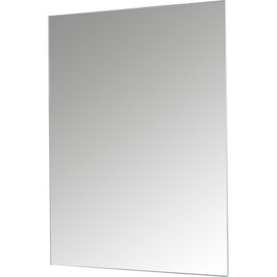 Bathroom Origins Gedy Dakota Mirror