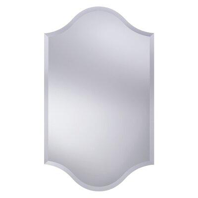 Bathroom Origins Ikar Mirror