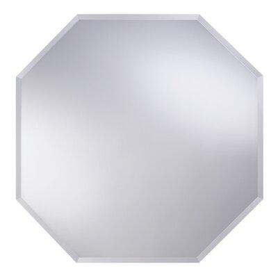 Bathroom Origins Octogon Mirror