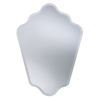 Bathroom Origins Kora Mirror