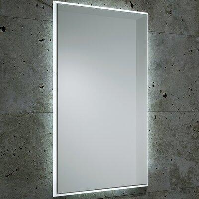Bathroom Origins Fractal Mirror