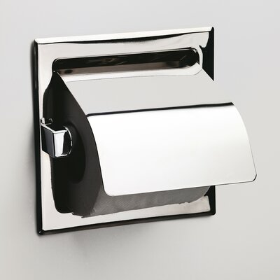 Sonia Wall Mounted Toilet Roll Holder