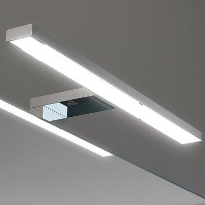 Sonia 1 Light Bath Bar
