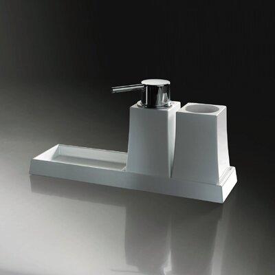 Sonia S7 Bathroom Accessory Set