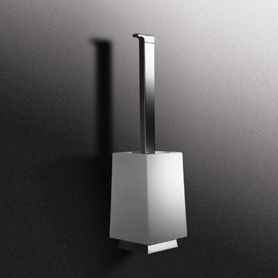 Sonia S7 Wall Mounted Toilet Brush Holder