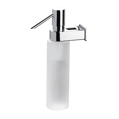 Sonia Nakar Soap Dispenser