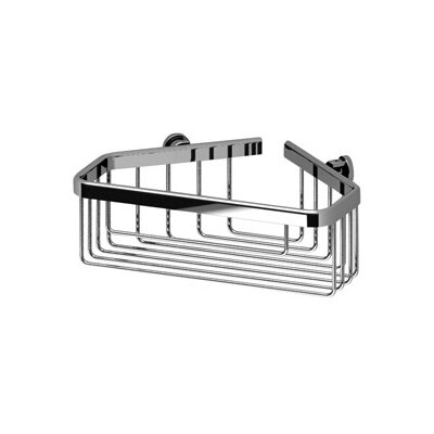 Sonia Metal Wall Mounted Shower Caddy