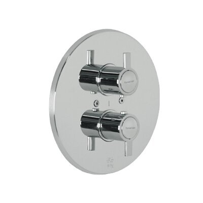Ramon Soler Thermodrako Twin Concealed Shower Valve