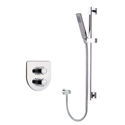 Ramon Soler Thermoarola Concealed Thermostatic Mixer Shower