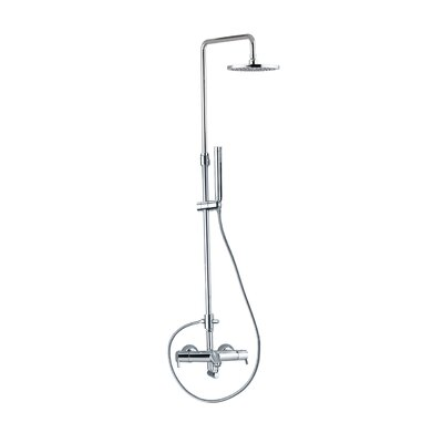 Ramon Soler Thermodrako Thermostatic Mixer Shower