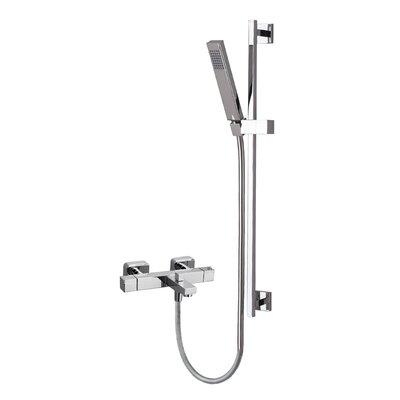 Ramon Soler Thermokuatro Thermostatic Mixer Shower