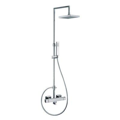 Ramon Soler Thermokuatro Bath Shower Mixer
