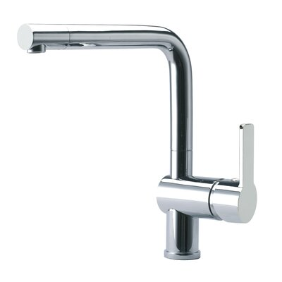 Ramon Soler RS-Q Monobloc Mixer Tap with Swivel Spout