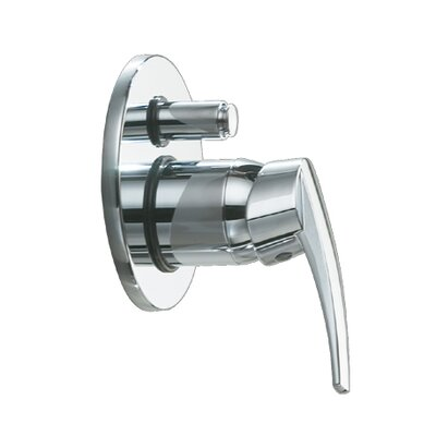 Ramon Soler Neo Concealed Manual Shower Mixer with Divertor