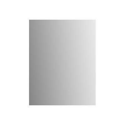 Vasic Slim Rectangle Mirror