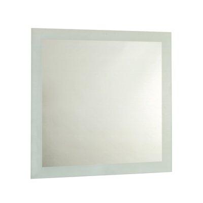 Vasic Accid Square Mirror