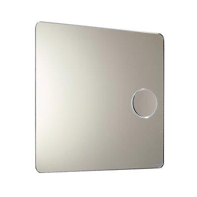 Vasic Zoom Mag Square Mirror