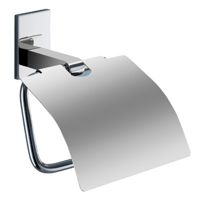 Gedy Maine Wall Mounted Toilet Roll Holder