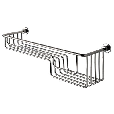 Gedy Oltre Metal Wall Mounted Shower Caddy