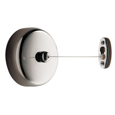 Gedy Hotellerie Metal Retractable Clothes Line