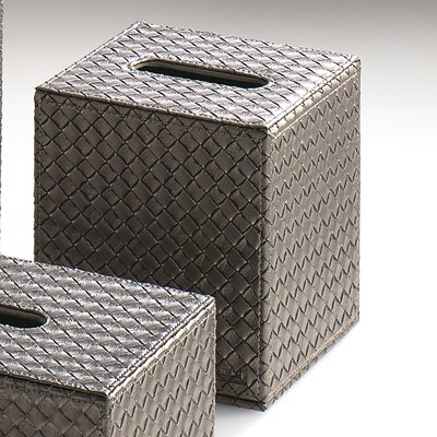 Gedy Marrakech Tissue Box Cover