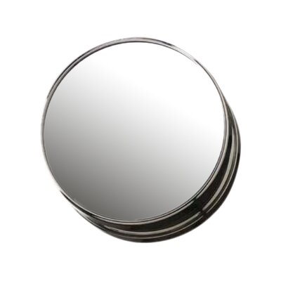 Gedy Magnifying Suction Mirror