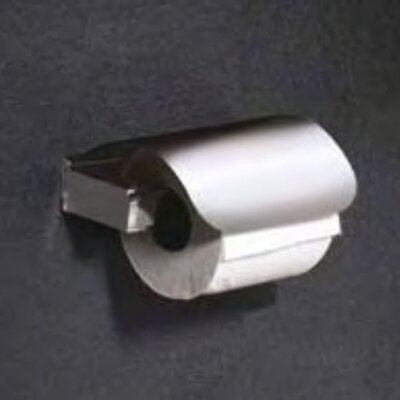 Gedy Kent Wall Mounted Toilet Roll Holder