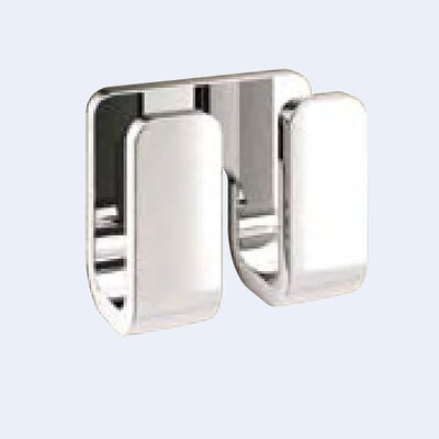 Gedy Outline Wall Mounted Robe Hook