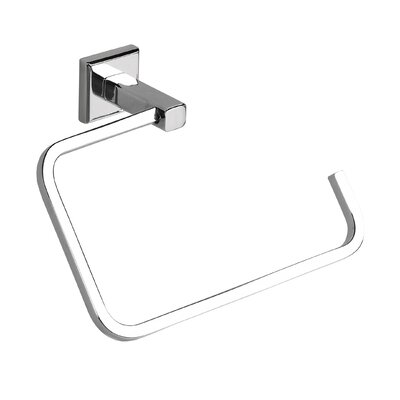 Gedy Colorado Wall Mounted Open Towel Ring