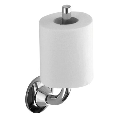 Gedy Ascot Wall Mounted Spare Roll Holder